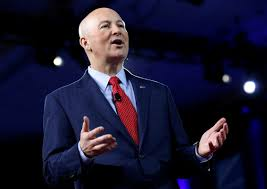 Nebraska Gov. Pete Ricketts Apologizes for Calling Black Leaders 'You  People'