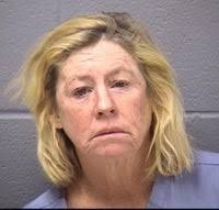 Notorious I-55 Panhandler Bonnie Johnson Arrested Again   Shorewood, IL  Patch