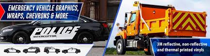 Police Vehicle Graphics And Decals Police Car Graphics And Decals