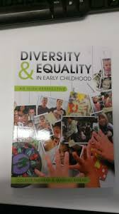 Diversity Equality In Early Childhood An Irish Perspective By Colette Murray  Mathias Urban For Sale in Dublin 2, Dublin from duncanjames