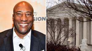 Supreme Court, In Unanimous Decision, Says Byron Allen Must Meet ...
