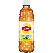 lipton t iced tea with lemon 16 9