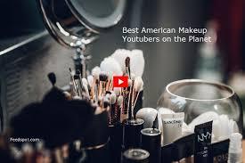 top 100 american makeup yours