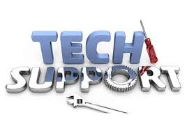 General Technical Support in North Dallas | TechPros