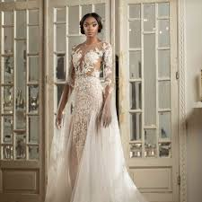 4 black bridal designers to put on your