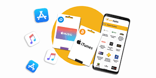 app itunes and apple