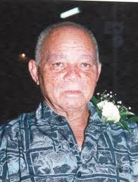 Thomas Alfredo Johnson Sr. Dead at 79 | St. Thomas Source