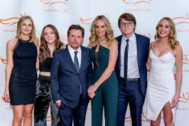 Michael J. Fox's Children: Check Out This Guide To His 4 Kids