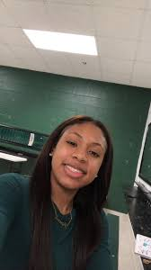 Gabrielle Robinson needs your help to support Naaman Forest Girls ...