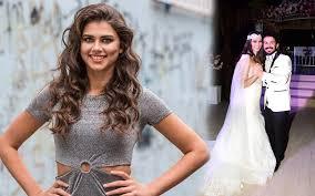 Mucize filminin yıldızı Seda Tosun Eymen Adalı ile boşandı şaşırtan ayrılık  - Internet Haber