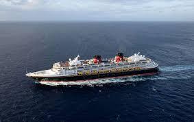 disney cruises sailing out of galveston