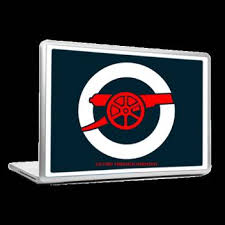 Funatic Arsenal Vinyl Laptop Decal 13 Price In India Buy Funatic Arsenal Vinyl Laptop Decal 13 Online At Flipkart Com