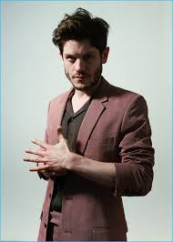 Game of Thrones' Iwan Rheon Poses for The Laterals | The Fashionisto