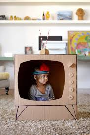 5 Coolest Diy Kids Toys Made With Cardboard Petit Small