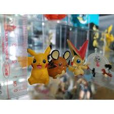 Mô hình pokemon linh tinh