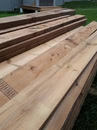 1 In X 6 In X 8 Ft Brown Pressure Treated Fence Board Lowe S Canada