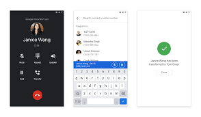 Google Voice added to Gmail web app ...