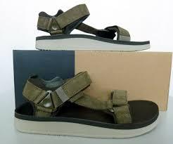 universal premier leather sandals