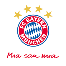 Wall Decal Mia San Mia Official Fc Bayern Munich Store