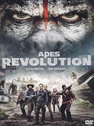 Apes Revolution - Il Pianeta delle Scimmie #Il, #Revolution, #Apes ...