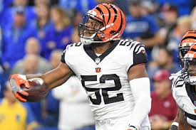 Bengals at Panthers injury report: Preston Brown and Michael Johnson still  limited - Cincy Jungle
