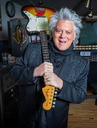 Country music legend Marty Stuart brings storied career to Pensacola