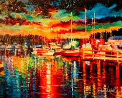Daniel Wall American Artist For Sale 51 Listings