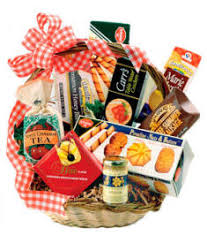 hawaii meat and cheese gift basket delivery