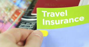 travel insurance peace of mind and