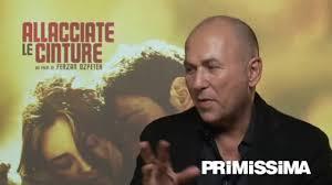 Intervista a Ferzan Ozpetek regista del film Allacciate le cinture ...