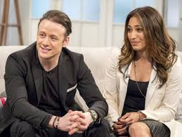 strictly pros kevin and karen clifton
