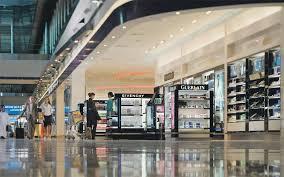 dubai duty free makeup brands