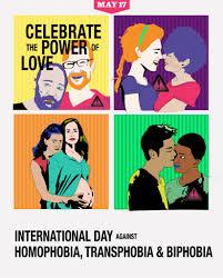 Giornata Mondiale contro l'Omofobia: gli eventi e tutto quello che ...