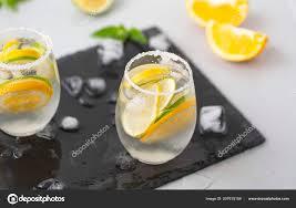 refreshing summer l lemon lime