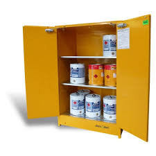 chemshed flammable liquid cabinet 350l