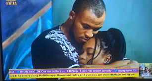 #BBNaija: My love affair with Eric is distracting me - Lilo weeps as she tells Big Brother about her dilemma