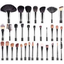 plete makeup brush sets saubhaya makeup