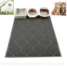 easy clean pet supply cat urine mats