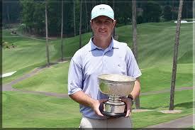 Taylor Smith Wins Georgia Mid-Amateur Championship   Georgia State Golf  Association