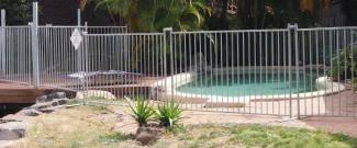 Pool Fencing Temporary Aces Temporary Fencing Hire Sales