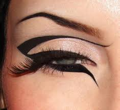 diy makeup tutorials eyeliner tricks