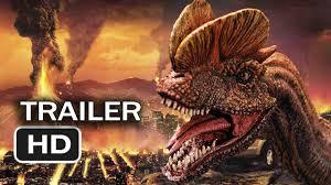 Jurassic World 3 - 2021 Movie Trailer (Parody) - YouTube