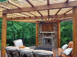 cost to build a deck porch