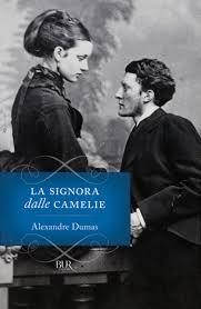 La signora dalle camelie - Alexandre Dumas mobi - Libri
