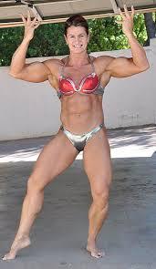 Charmaine Howell | Beautiful Muscle Girls