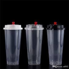 700ml 24oz disposable plastic cups