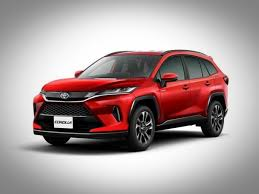 Toyota Corolla Cross To Be Launched In Thailand On July 9
