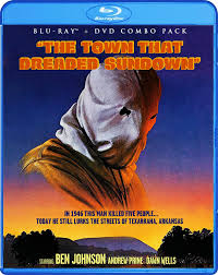The Town That Dreaded Sundown (BluRay ...