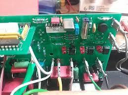 Electric Fence Energiser Repair Service Hotline Rutland Gallagher Fencer Units 46 00 Picclick Uk