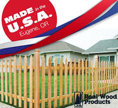 These Aesthetically Pleasing French Gothic 4 X 8 Cedar Fence Panels Provide Privacy And Peace Of Mind Proudly Made In Eugen Cedar Fence Fence Panels Fence